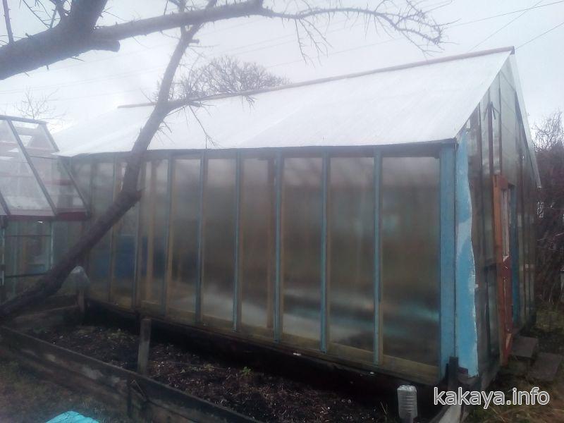фото Лечение как отремонтировать стекло в старой теплице ввоз автомобиля Республики